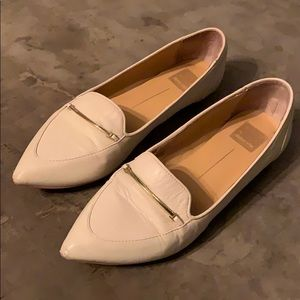 Dolce vita pointed toe loafers